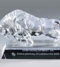 Nagroda STATUETKA BYKA - DEBIUT GIEŁDOWY