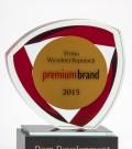 Nagroda Premium Brand 2015!